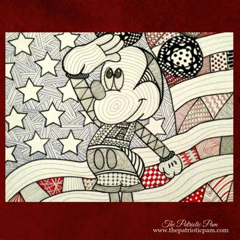 pattern work mandala minnie mouse head by joanne 95 best zentangle designs and patterns images on pinterest