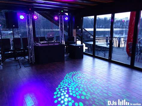 dj beleuchtung dj ibbenb 252 ren djs in motion einzigartig und