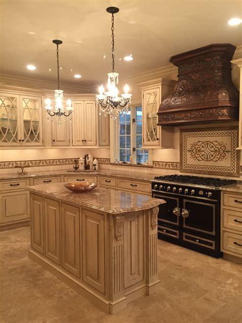Peter Salerno Inc. Client Update: Beautiful Kitchen Design