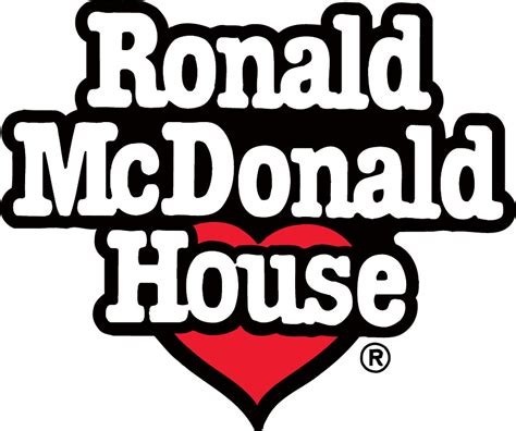 what is ronald mcdonald house ronald mcdonald house philanthropic people