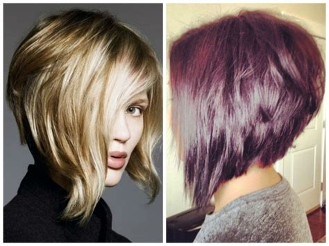 medium length inverted bob haircut pictures haircuts that cover your ears for medium length hair