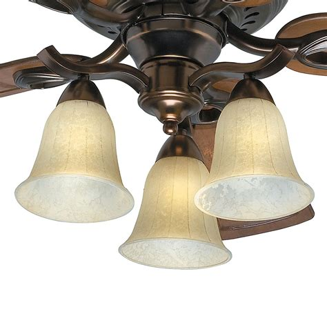 Light Fixtures Free Shipping 52 Quot Ceiling Fan Bronze Patina Finish 3 Light Fixture Free Shipping Ebay