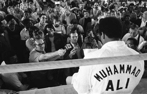 Muhammad Ali Back To His Roots by Muhammad Ali At 70 In Pictures