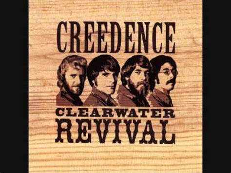 spell stop what do you do at a green light creedence clearwater revival i put a spell on you