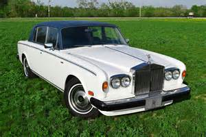 Rolls Royce 1980 1980 Rolls Royce Silver Shadow Pictures Cargurus