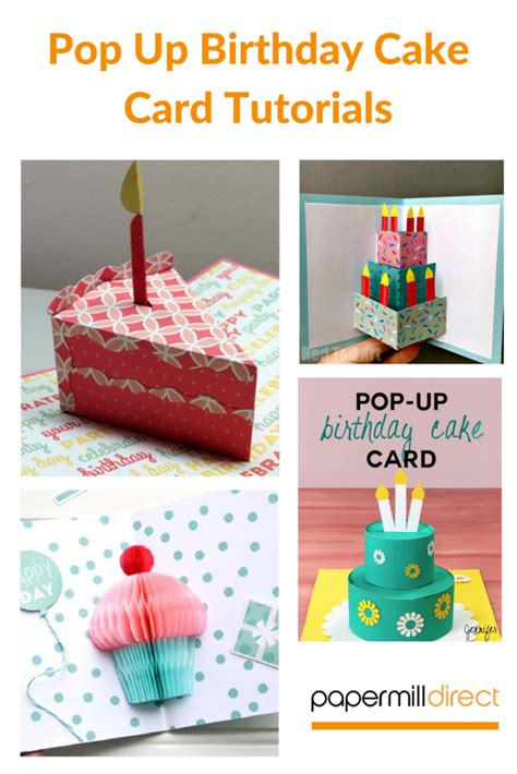 How Do You Make A Birthday Card
