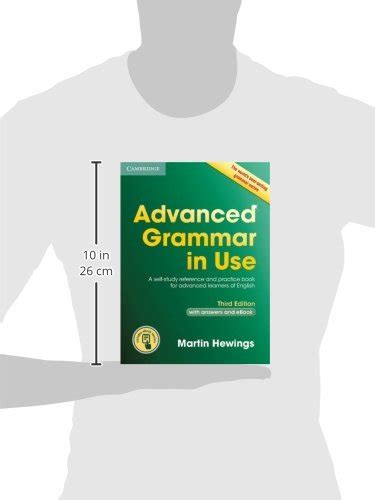 libro advanced grammar in use libro advanced grammar in use book with answers con espansione online per le scuole