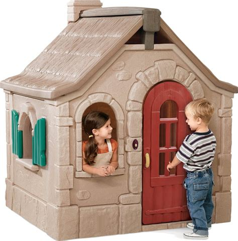 step2 naturally playful storybook cottage skroutz gr
