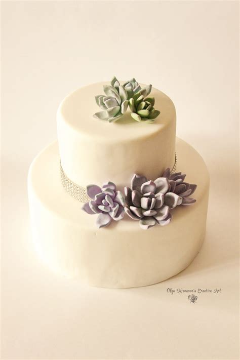 Wedding Cake Flower Topper by Succulent Cake Topper Flower Cake Topper Wedding Cake Flower