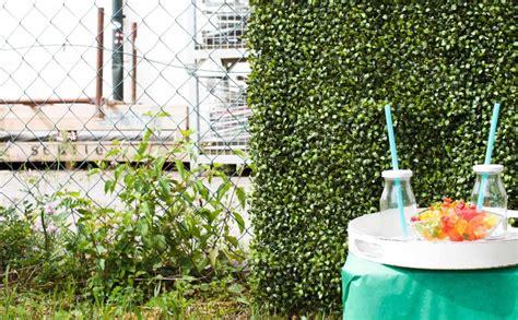 terrasse sichtschutz pflanzen 3600 k 252 nstliche hecke sichtschutz k nstliche hecke sichtschutz