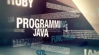 Programming a programming language is an artificial language designed