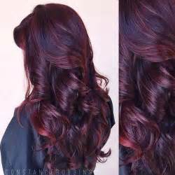 what color hair should i 5 hair color trends you should not miss for this autumn