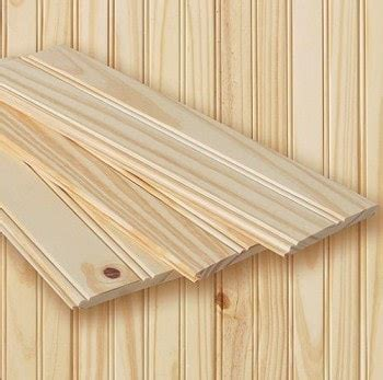 tongue and groove beadboard perennialwood siding trim premium modified southern
