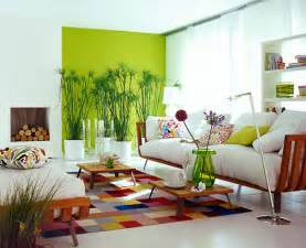 wohnzimmer pflanzen pflanzen richtig in szene gesetzt