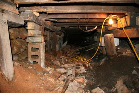 bix basement systems bix basement systems foundation repair before and after