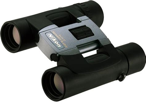 nikon travel light binoculars nikon sport lite 8x25 dcf roof prism binoculars black