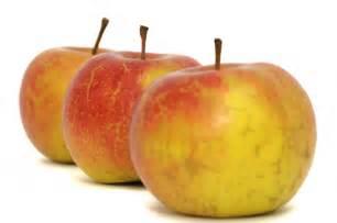 pommes bicolore 8 fruit alimentation nourritures