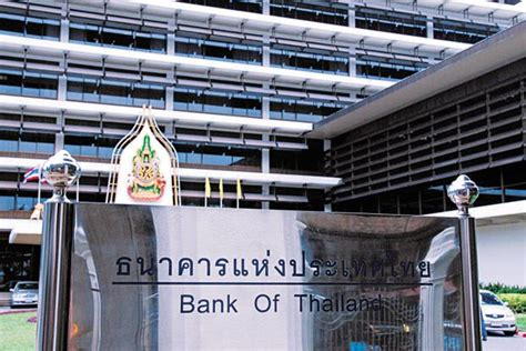 bank of thailand thailand unexpectedly cuts rate after growth forecast cut