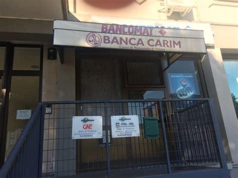 banca carim pomezia pomezia assalto notturno al bancomat 232 caccia ai banditi