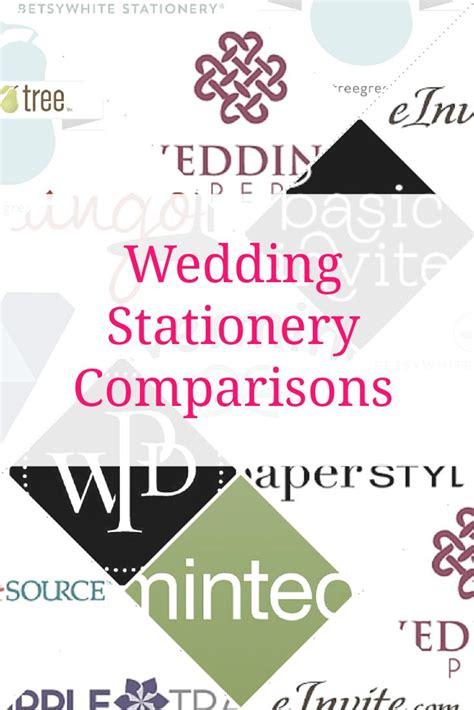 Wedding Invitation Companies