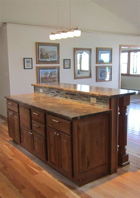 Karman Cabinets by Karman Brand Rustic Cherry Cabinets Quot Harvest Quot Doorstyle