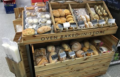 Bakery Store by In Store Bakery