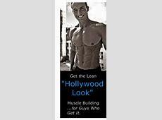 Hollywood Body Transformation Secrets Hollywood Actors Body Transformation