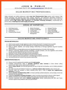 types of resumes targeted 3