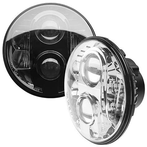 led pool light conversion 7 quot h6024 sealed beam motorcycle headlight led