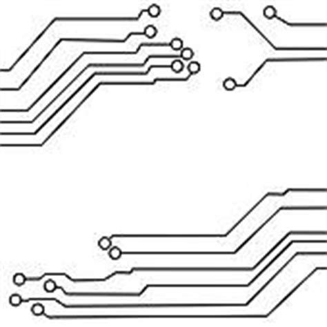 integrated circuit chip clipart integrated circuit stock illustrations gograph
