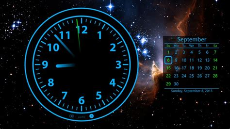 clock themes for pc windows 7 clock for windows 8 and 8 1