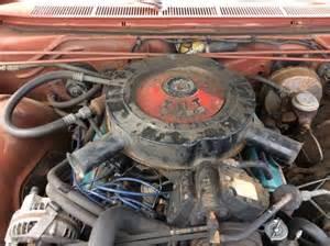 Chrysler 440 Engine For Sale 1966 Chrysler New Yorker Top W 440 Cid Engine No