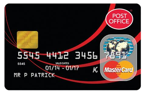 Post Office Credit Card Login by Post Office Launches New Matched Credit Card Post Office