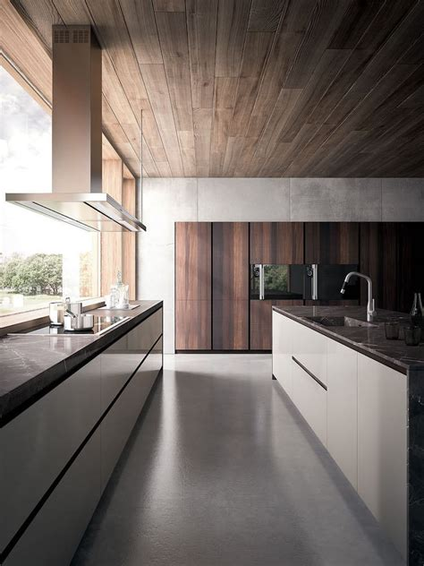 modern kitchens 2018 discover rising trends on
