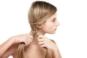 como aser peonados tipos de peinados con trenzas 2013 como hacer peinados