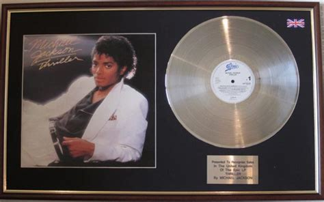 michael jackson thriller original vinyl worth framing vinyl records why isn t it safe page 5 vinyl