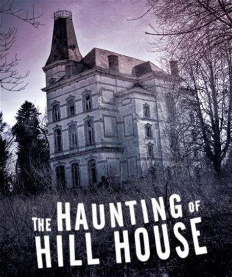the haunting of hill house horror novel feature the haunting of hill house paperblog