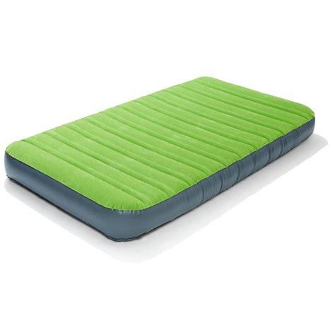 comfort cell air mattress king single bed kmart