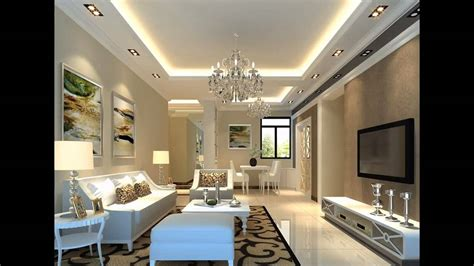 Simple Dining Room Ceiling Design And Pop Border For Simple Ceiling Design For Living Room