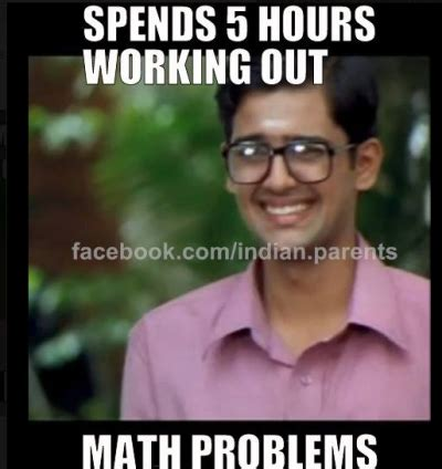 Working Out Memes - working out smart boy meme indian student parent memes
