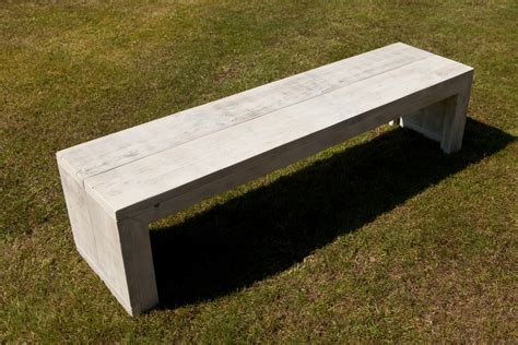 bench media scaffold plank on pinterest planks garden benches and