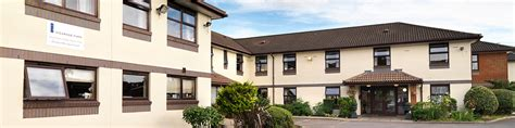 vicarage farm hounslow and west care home
