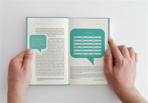 book design templates free book template aristo stockindesign