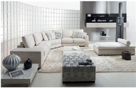 imagenes de salas blancas decoracion salas modernas fotos presupuesto e imagenes