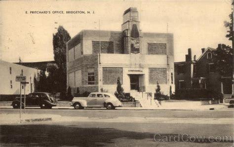 Bridgeton Post Office by Pritchard S Office Bridgeton Nj