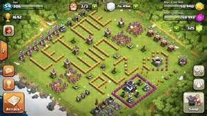 The free show off your clash of clans village ipad pocket gamer