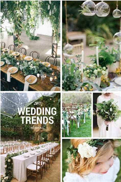25  best ideas about Wedding trends on Pinterest   2017