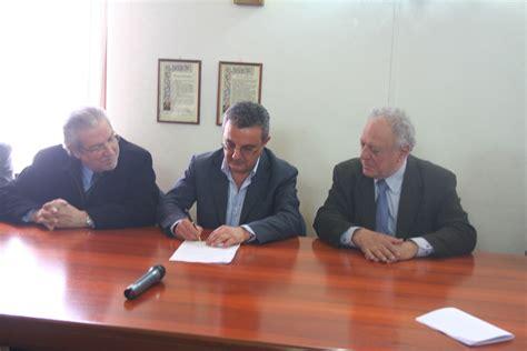 ufficio legale intesa usi civici firmato il protocollo mettera al
