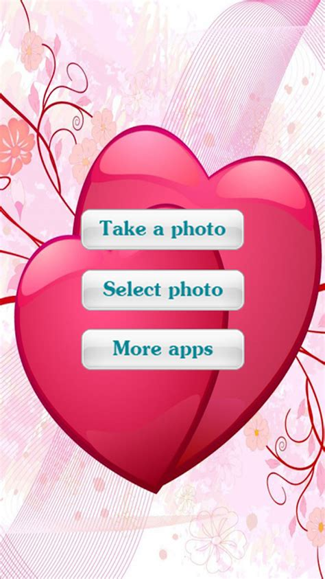 Which Frames Suit My App - photo frames android apps on play