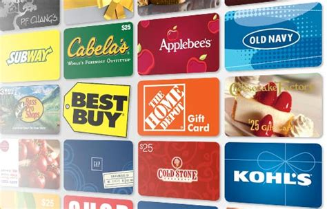 Images Of Gift Cards - changefindr